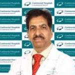 Dr. M R C Naidu Neurosurgeon Hyderabad