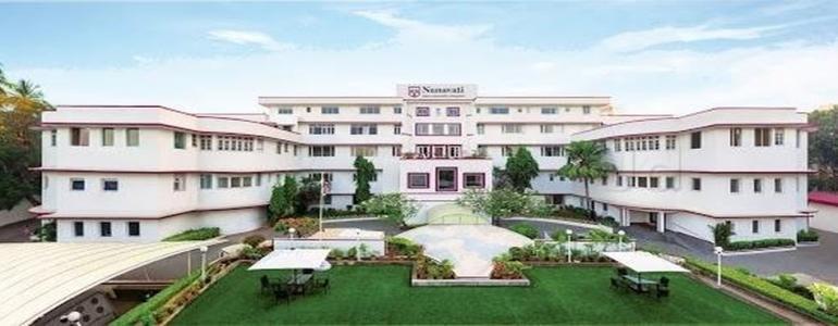 Dr. Balabhai Nanavati Hospital Mumbai India