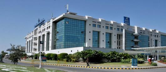 Apollo Hospitals Ahemdabad