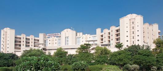 Indraprastha Apollo Hospital Delhi India