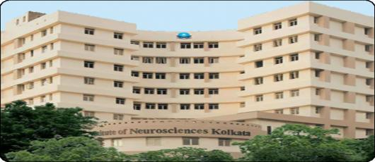 Institute of Neurosciences Kolkata for Neurology Kolkata India
