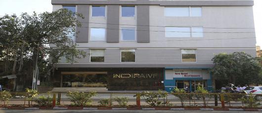 Indira IVF Udaipur