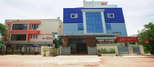 GBR Clinics and Fertility Centers Chennai