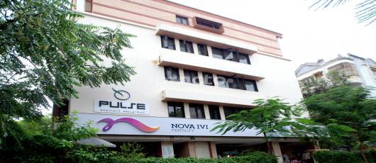 Nova IVI Fertility Ahemdabad
