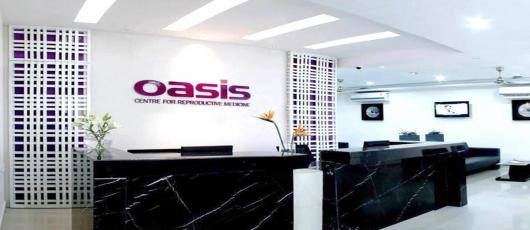 Oasis Center for Reproductive Medicines
